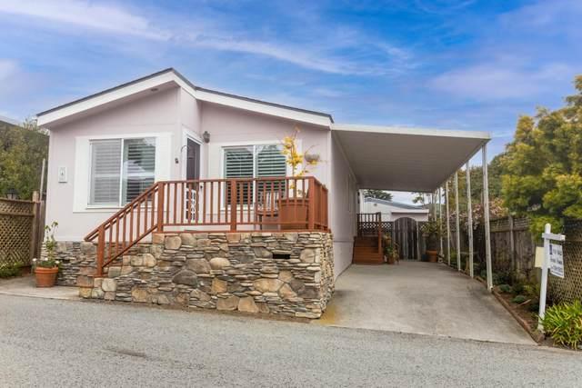 6 Sunset Ter 6, Half Moon Bay, CA 94019 (#ML81836302) :: Intero Real Estate