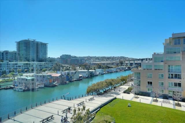 255 Berry St 518, San Francisco, CA 94158 (#ML81836439) :: Intero Real Estate
