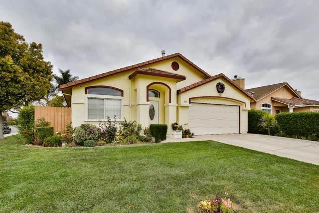 1501 Antelope Dr, Salinas, CA 93905 (#ML81836558) :: The Goss Real Estate Group, Keller Williams Bay Area Estates