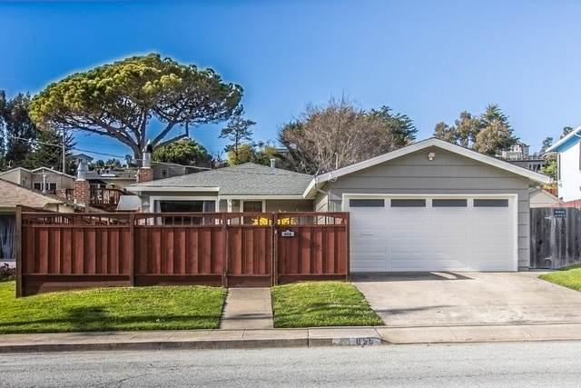 859 Crespi Dr, Pacifica, CA 94044 (#ML81836880) :: Intero Real Estate