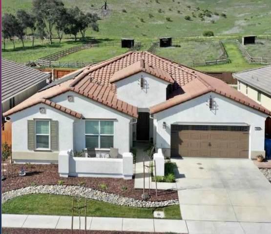 1195 Third St, San Juan Bautista, CA 95045 (#ML81836924) :: Intero Real Estate