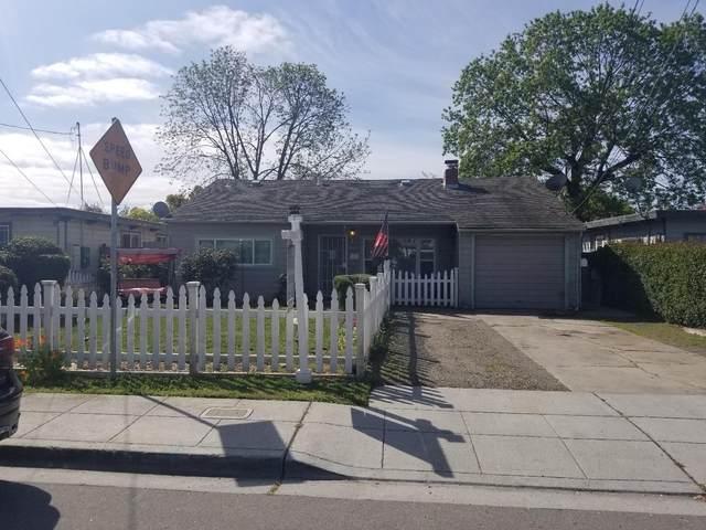 320 Terminal Ave, Menlo Park, CA 94025 (#ML81836933) :: The Sean Cooper Real Estate Group