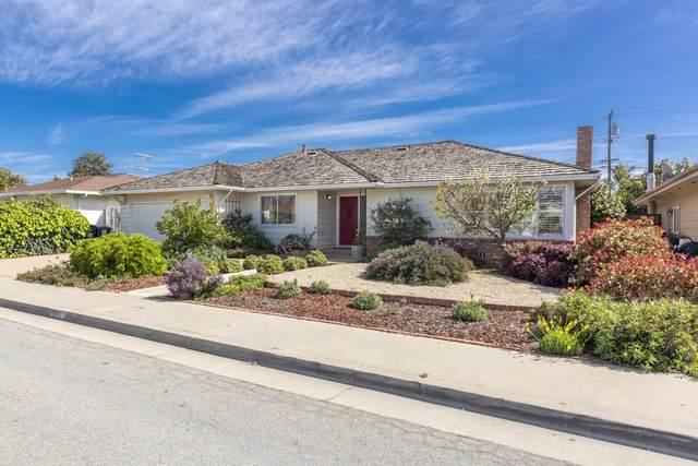 326 Rogers Ave, Watsonville, CA 95076 (MLS #ML81837096) :: Compass