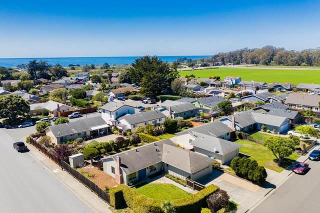 1586 Spinnaker Ln, Half Moon Bay, CA 94019 (#ML81837206) :: Intero Real Estate