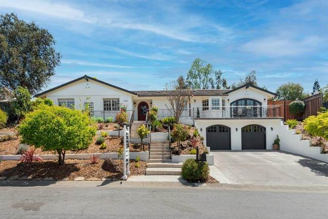 1050 Nottingham Way, Los Altos, CA 94024 (#ML81837208) :: Intero Real Estate