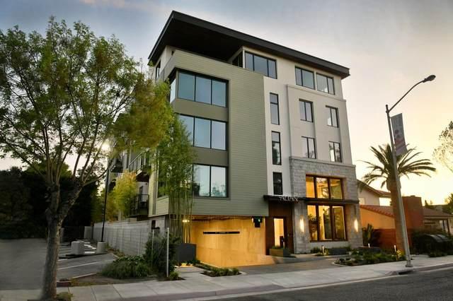4880 El Camino Real 51, Los Altos, CA 94022 (#ML81837401) :: Intero Real Estate