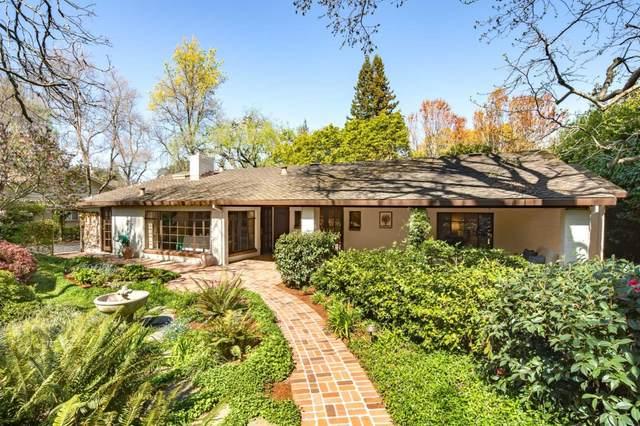 301 Arbor Rd, Menlo Park, CA 94025 (#ML81837419) :: Intero Real Estate