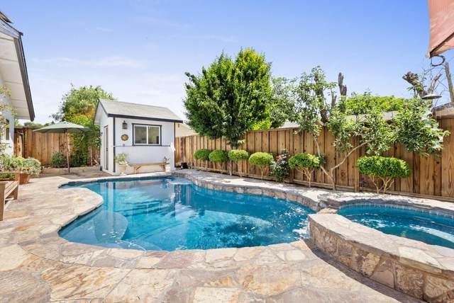 760 Alamo Dr, Morgan Hill, CA 95037 (#ML81837429) :: Real Estate Experts