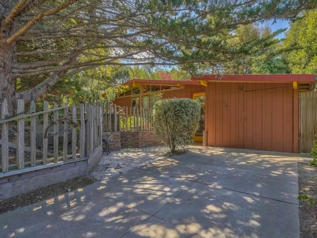 1110 Kenet Pl, Pacific Grove, CA 93950 (#ML81837471) :: Intero Real Estate