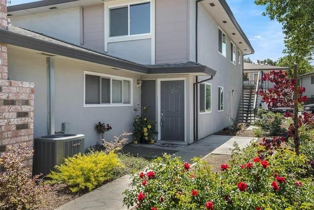 1304 Joplin Dr 2, San Jose, CA 95118 (#ML81837531) :: Real Estate Experts