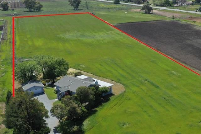 270 Live Oak Ave, Morgan Hill, CA 95037 (#ML81837561) :: The Sean Cooper Real Estate Group