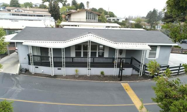 71 Crespi Way 71, Watsonville, CA 95076 (MLS #ML81837586) :: Compass