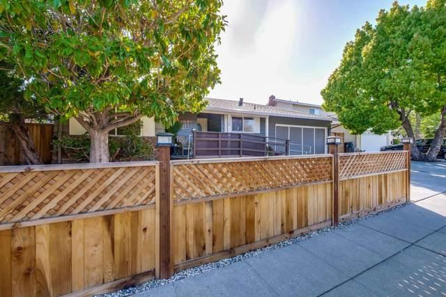 3320 Cherry Ave, San Jose, CA 95118 (#ML81837759) :: Intero Real Estate