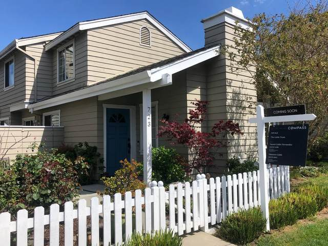 723 Newport Cir, Redwood Shores, CA 94065 (#ML81837883) :: Strock Real Estate