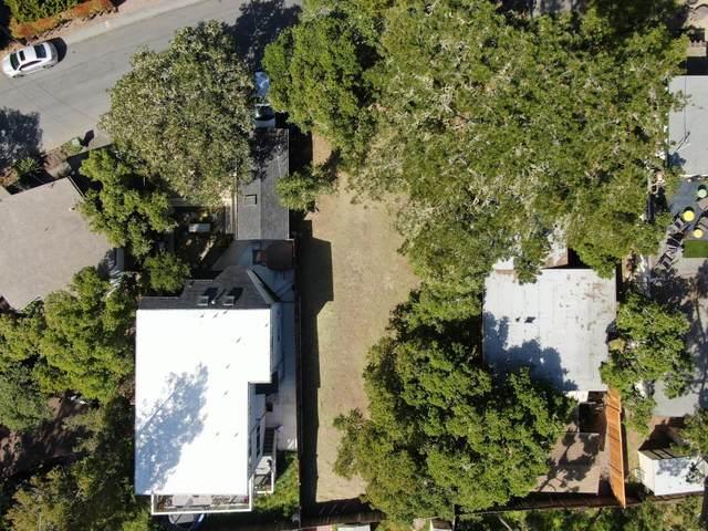 1035 Benito Ave, Pacific Grove, CA 93950 (#ML81837915) :: The Goss Real Estate Group, Keller Williams Bay Area Estates