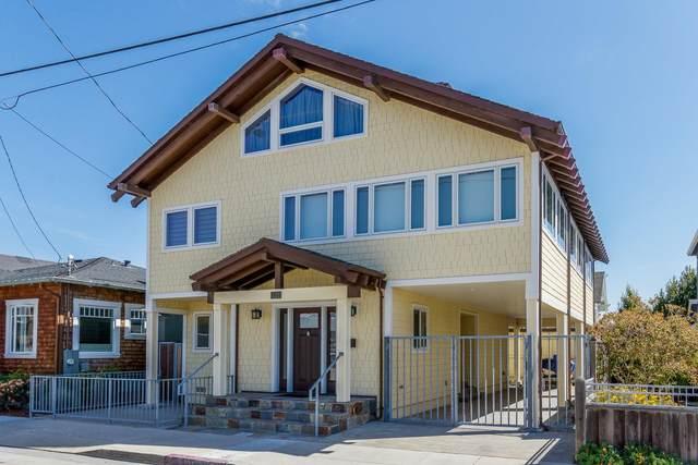 1151 E Cliff Dr, Santa Cruz, CA 95062 (#ML81837917) :: The Goss Real Estate Group, Keller Williams Bay Area Estates