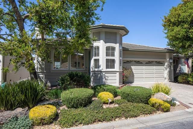 10633 Hillside Ln, Carmel Valley, CA 93923 (#ML81837976) :: Intero Real Estate