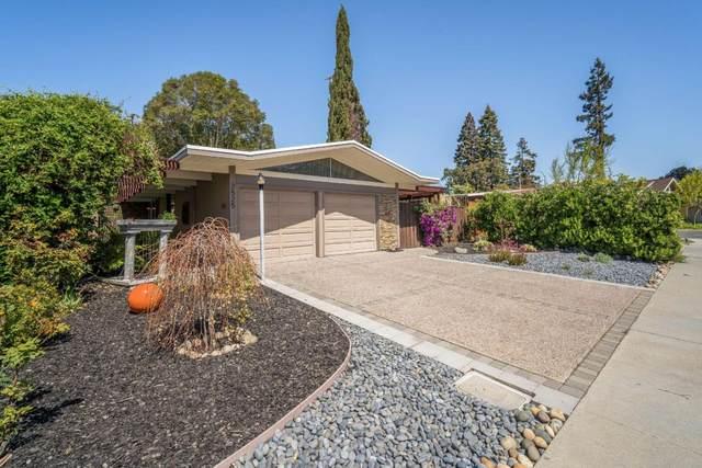 2525 Nedson Ct, Mountain View, CA 94043 (#ML81838017) :: Intero Real Estate