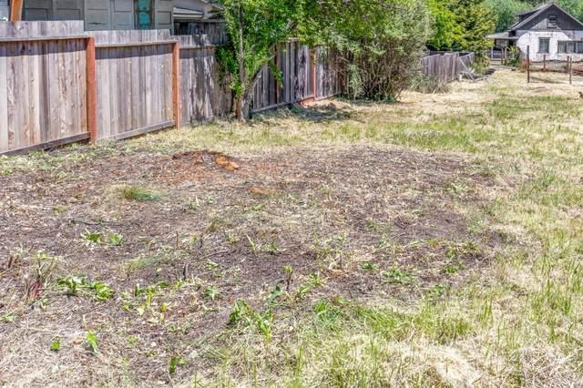 0 Mattison Ln, Santa Cruz, CA 95062 (#ML81838036) :: Schneider Estates