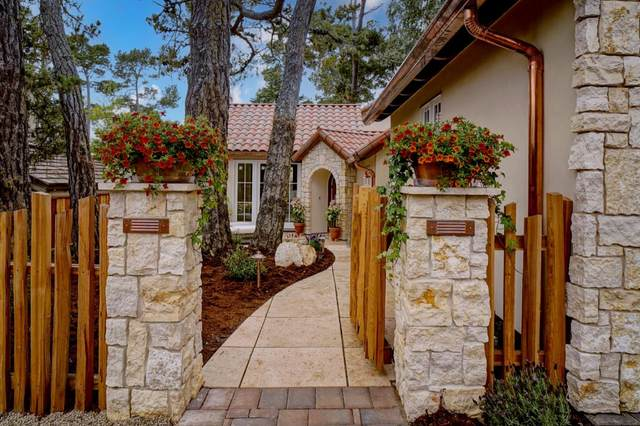 2 NW On Mission Of Vista, Carmel, CA 93923 (#ML81838244) :: Real Estate Experts