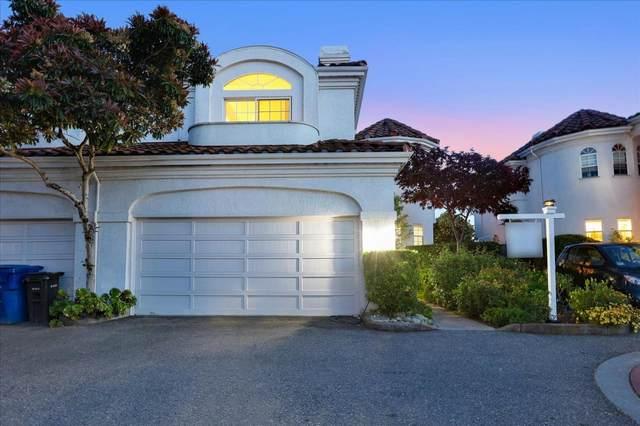 416 W Sunnyoaks Ave, Campbell, CA 95008 (#ML81838277) :: Intero Real Estate