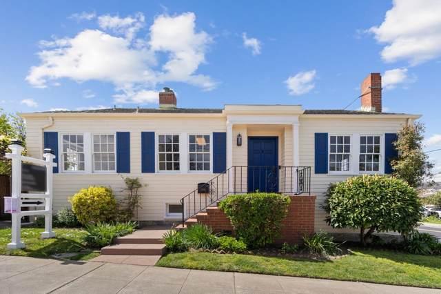 299 Linden Ave, San Bruno, CA 94066 (#ML81838299) :: The Gilmartin Group