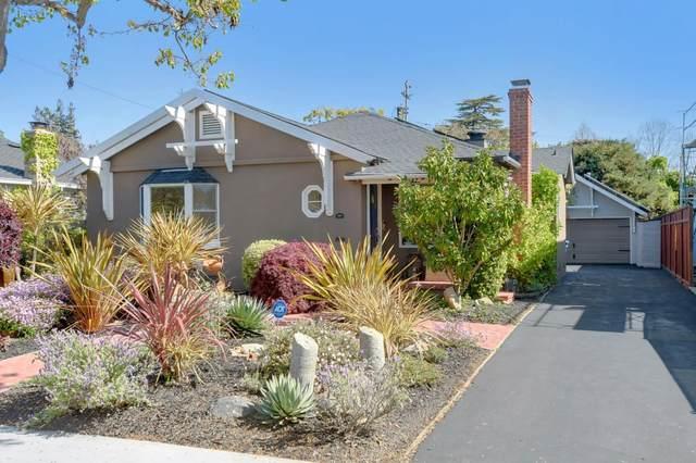 147 Myrtle St, Redwood City, CA 94062 (#ML81838359) :: Intero Real Estate