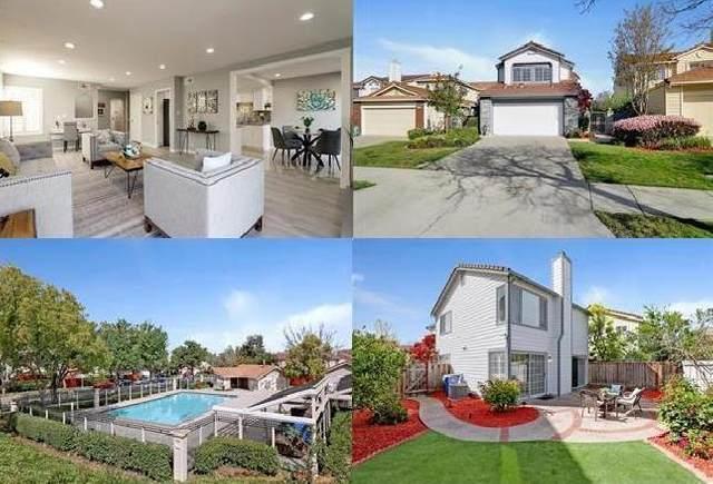 2315 Farmcrest St, Milpitas, CA 95035 (#ML81838383) :: Intero Real Estate