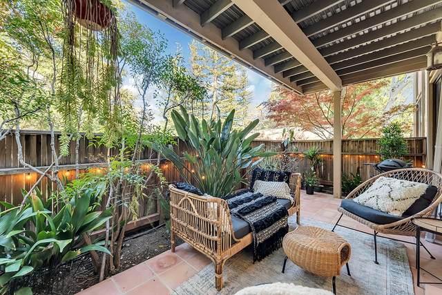 20760 4th St 11, Saratoga, CA 95070 (#ML81838388) :: The Goss Real Estate Group, Keller Williams Bay Area Estates