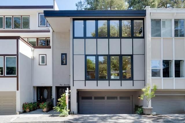 170 Stone Pine Ln, Menlo Park, CA 94025 (#ML81838423) :: Strock Real Estate