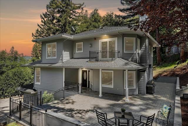 21755 Old Santa Cruz Hwy, Los Gatos, CA 95033 (#ML81838442) :: Intero Real Estate