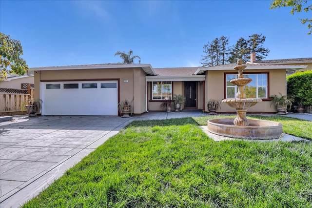 2431 Tartarian Way, Union City, CA 94587 (#ML81838634) :: Schneider Estates