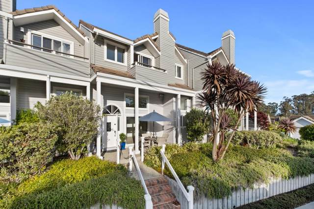 150 Frederick St, Santa Cruz, CA 95062 (#ML81838737) :: The Sean Cooper Real Estate Group