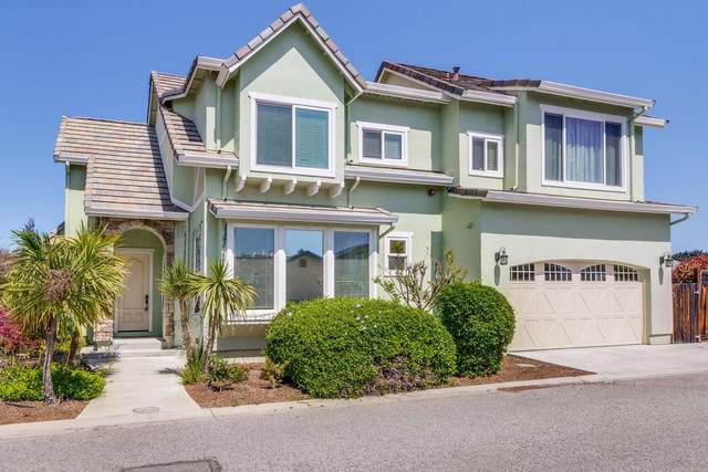 1216 Hollenbeck Ave, Sunnyvale, CA 94087 (MLS #ML81838862) :: Compass