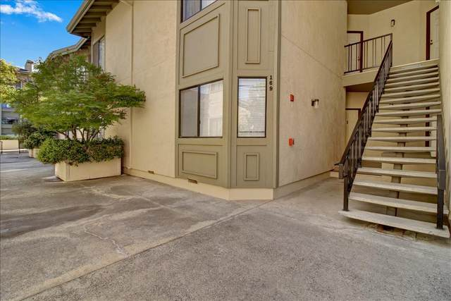 3755 Terstena Pl 169, Santa Clara, CA 95051 (#ML81839008) :: Intero Real Estate