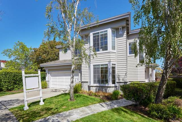 1000 Governors Bay Dr, Redwood Shores, CA 94065 (#ML81839024) :: The Sean Cooper Real Estate Group