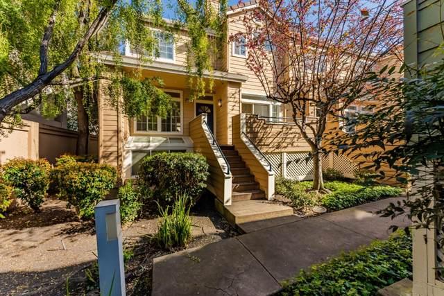 506 Porpoise Bay Ter C, Sunnyvale, CA 94089 (#ML81839126) :: The Sean Cooper Real Estate Group