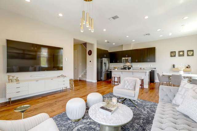 222 Odyssey Ln 28, Milpitas, CA 95035 (#ML81839221) :: The Goss Real Estate Group, Keller Williams Bay Area Estates