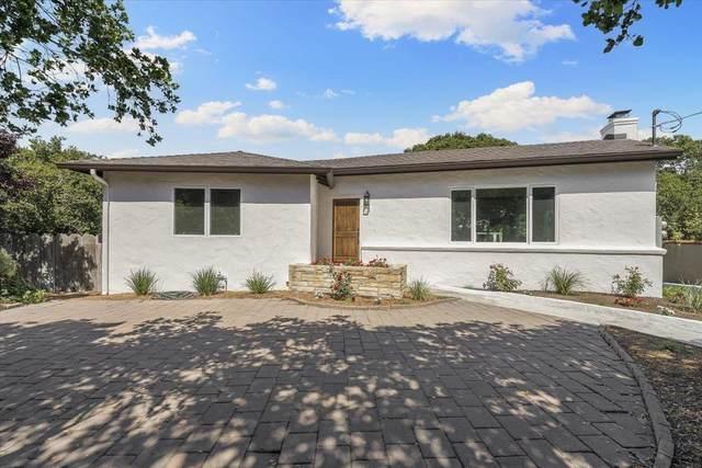 25205 Stewart Pl, Carmel, CA 93923 (#ML81839257) :: The Sean Cooper Real Estate Group