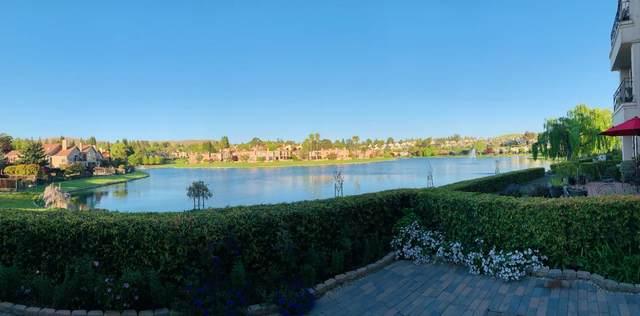 61 Eagle Lake Ln 12, San Ramon, CA 94582 (#ML81839272) :: Live Play Silicon Valley