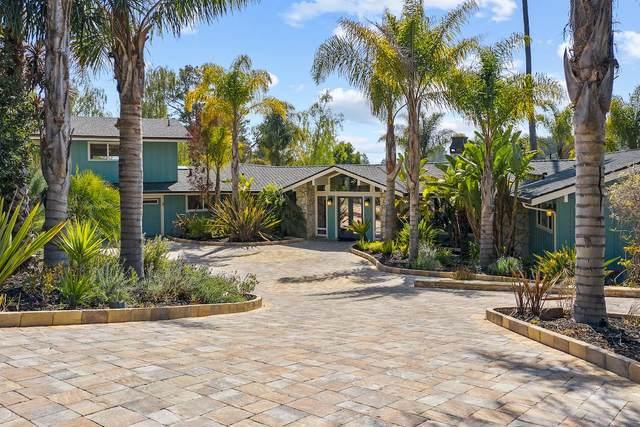 107 Pasatiempo Dr, Santa Cruz, CA 95060 (#ML81839449) :: The Sean Cooper Real Estate Group