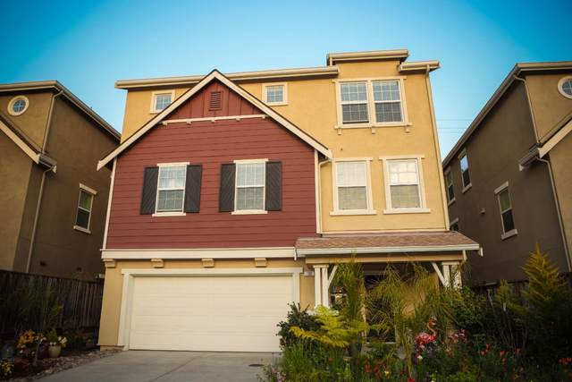 100 Meadowview Ln, Santa Cruz, CA 95060 (#ML81839499) :: The Sean Cooper Real Estate Group