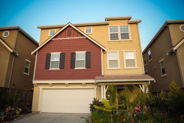 100 Meadowview Ln, Santa Cruz, CA 95060 (#ML81839499) :: The Goss Real Estate Group, Keller Williams Bay Area Estates
