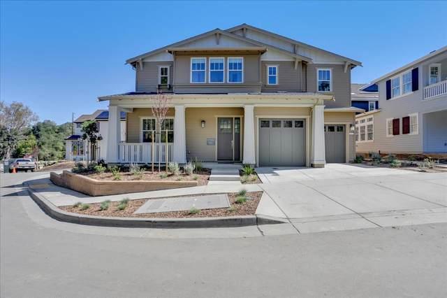 18858 Montalvo Oaks Cir, Monte Sereno, CA 95030 (#ML81839608) :: The Goss Real Estate Group, Keller Williams Bay Area Estates