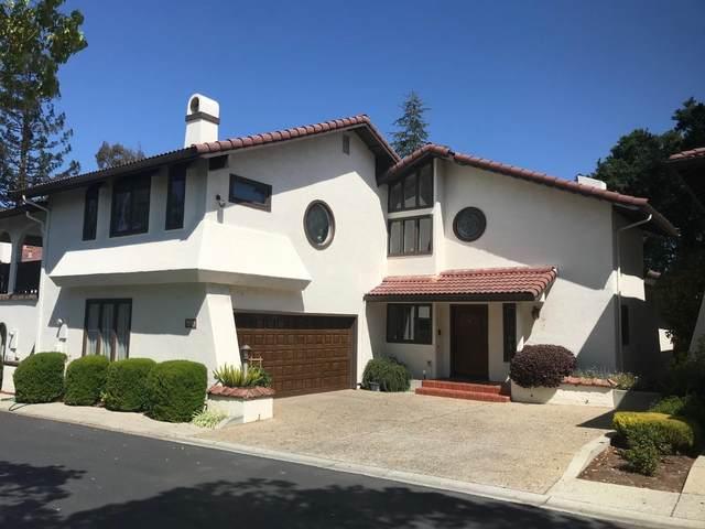 15300 Winchester Blvd 11, Los Gatos, CA 95030 (#ML81839626) :: The Goss Real Estate Group, Keller Williams Bay Area Estates