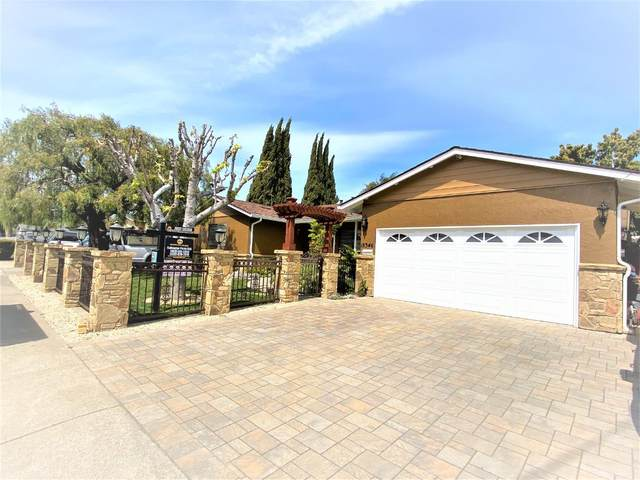 18346 Standish Ave, Hayward, CA 94541 (#ML81839684) :: The Goss Real Estate Group, Keller Williams Bay Area Estates
