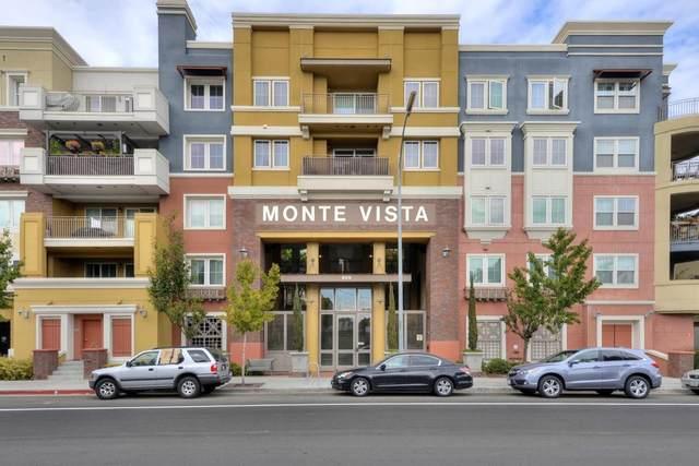 809 Auzerais Ave 411, San Jose, CA 95126 (#ML81839791) :: The Goss Real Estate Group, Keller Williams Bay Area Estates