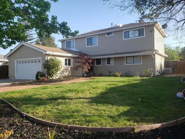 295 Calle Marguerita, Los Gatos, CA 95032 (#ML81839804) :: The Goss Real Estate Group, Keller Williams Bay Area Estates