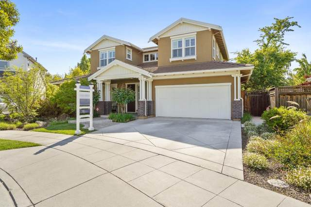 1230 Satake Ct, Mountain View, CA 94040 (MLS #ML81839843) :: Compass