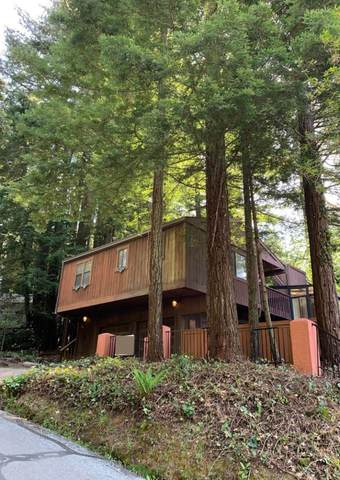 125 Ridge Rd, Woodside, CA 94062 (#ML81839910) :: Real Estate Experts
